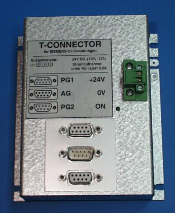 S7-T-Connector