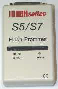 Flash-Prommer